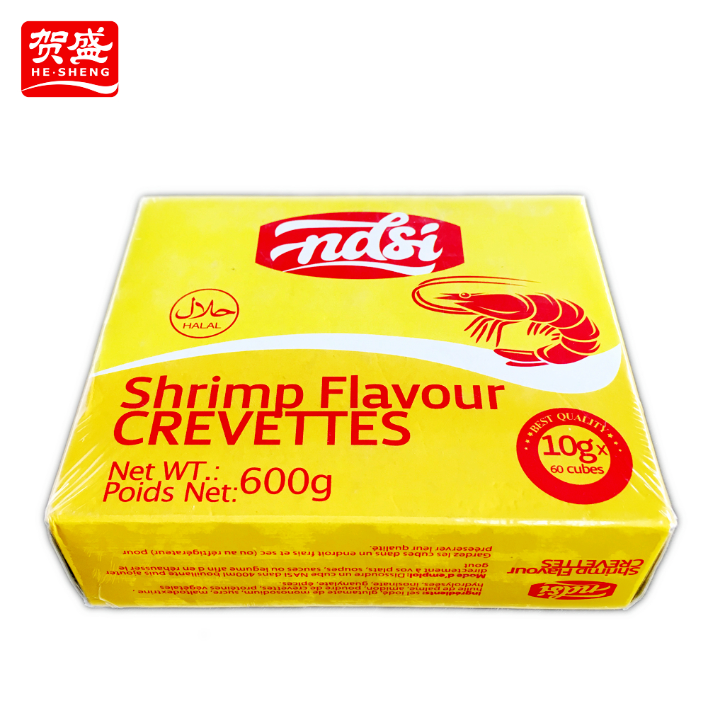 NASI 10g australia food shrimp cube of low price