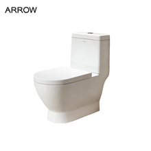hot sell bathroom pots ceramic toilet bowl