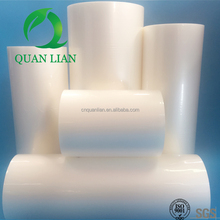Top quality customized thickness thermal lamination bopp film