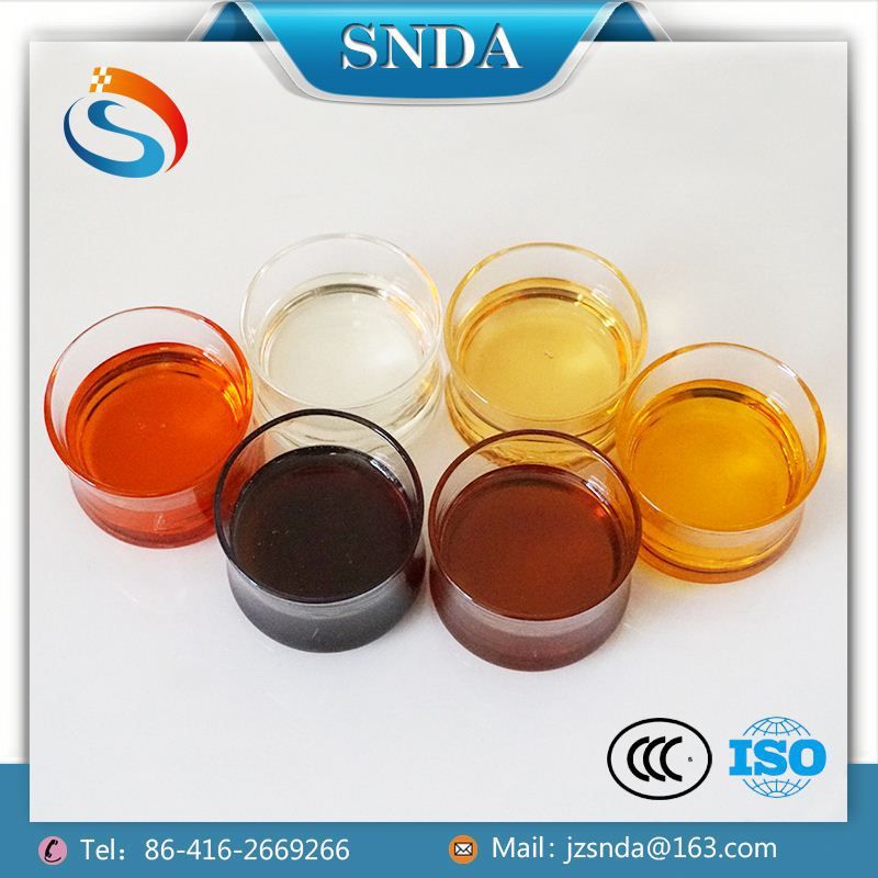 T105(TBN 150) China supplier Medium Base Synthetic Calcium Heavy alkyl benzene sulfonic acid Engine oil additives in motor oil