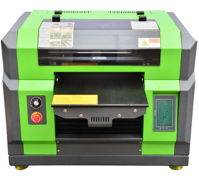 High Quality Tshirt Printing Machine Garment Printers For Sale Hand Printing Fabric