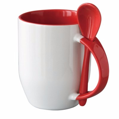 inner color mugs for sublimation wholesale