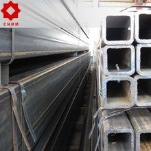 lowest price rectangular thick wall metal tube rhs steel square hollow section steel pipe