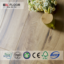 FLOORSCORE Oil matt scratch resistant laminate wood flooring for commercial usage