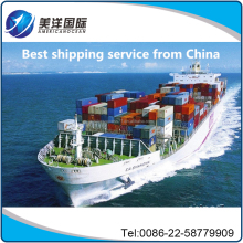 alibaba china lcl freight agent from china to Chile Santiago