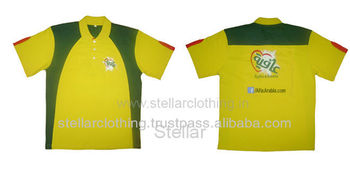 POLO T-SHIRT FOR PROMOTION