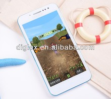 2013 Hot Sale Lenovo A850 MT6582 Quad Core 5.5 inch IPS android 4.2