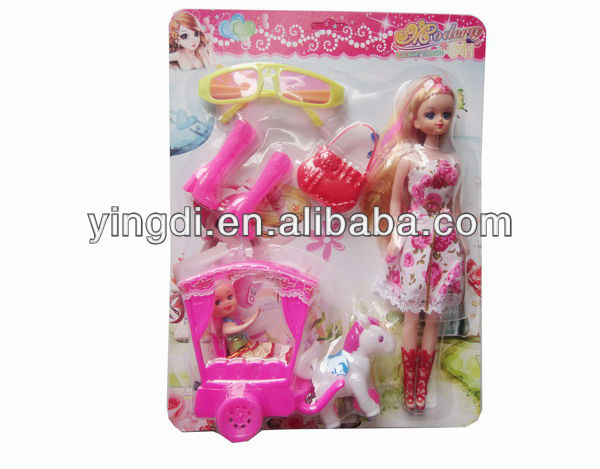 "11.5"" blow up dolls,plastic doll,doll toys JO046805"