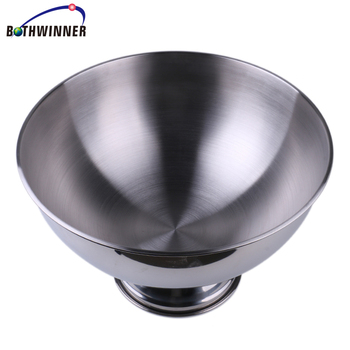 Ice bucket champagne ,h0twms steel champagne bowl for sale