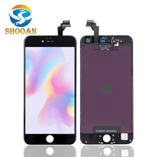 Make in China wholesale price lcd for iphone 6 plus display.