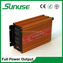 Inversor inversor 50 W DC a AC Step Up Power inverter