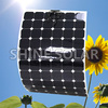 sunpower 180W high efficiency flexible solar panels prices