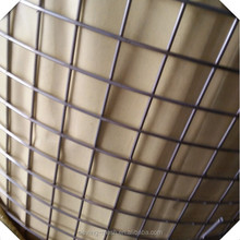 AISI 304 welded mesh wire mesh / stainless steel welded wire mesh / Welded netting