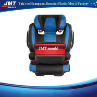 well designed professional plastic baby car safety seat injection high quality mould maker