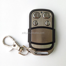 Rolling/hopping code garage door wireless remote control 315MHz/433.92MHz