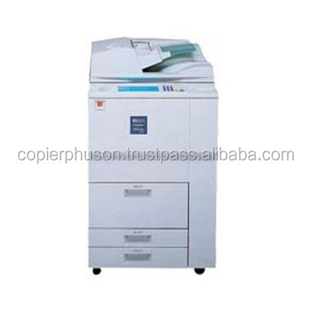 Japan Used Photocopy Machine