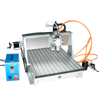 wood router Wooden door engraving machine / cnc router wood furniture making / wood carving equipment