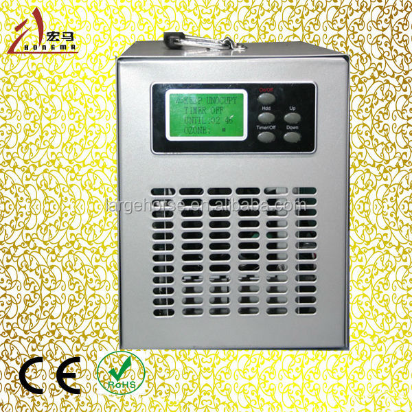 10g 15g 20g air purifier ozone generator ceramic plate from large horse