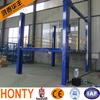 hydraulic car lift price/used car lifting equipment/parking equipment