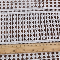 free sample water soluble chemical swiss filtex lace new york for evening dress