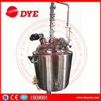 200L home alcohol distillers, home alcohol distillation equipment