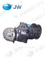 4.5 ton hydraulic forklift transmission fit for YTO diesel engine LRA3-G engine