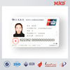 MDC00106 Chinese Factory Cheap PVC Plastic ID Cards Holder Bank Card