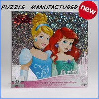 OEM Kids jigsaw puzzle and educational toy game play free online puzzle games