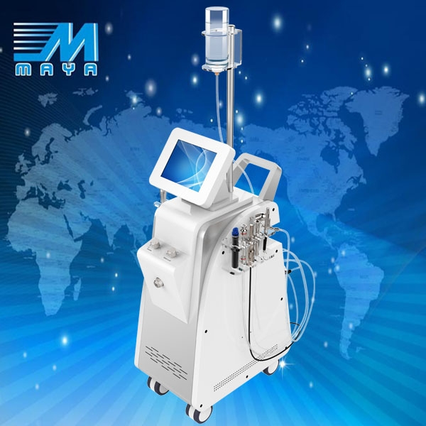 MY-H500 oxygen spray machine for beauty salon ,hydro jetting machine price (CE Approved)