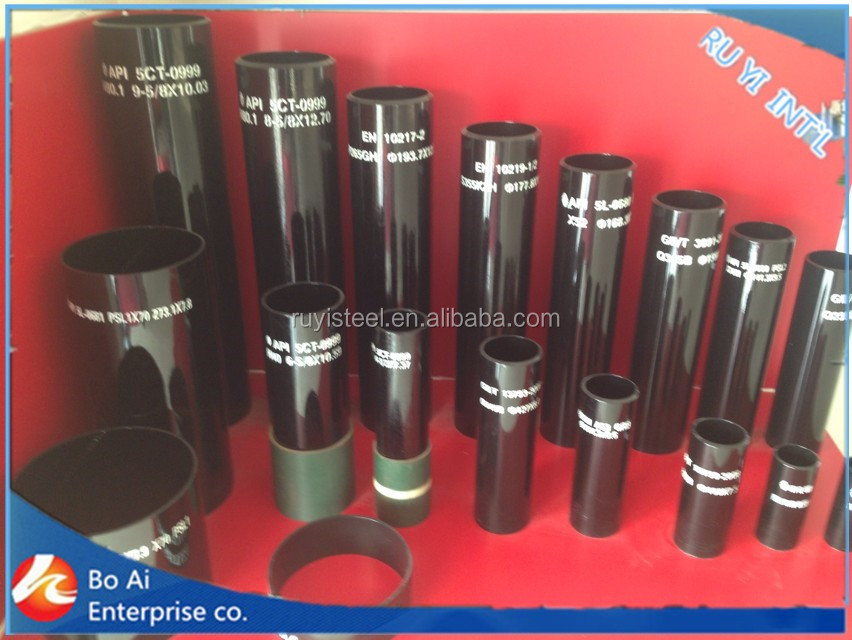 petroleum and nature gas industrial steel pipe for pipeline transportation systems