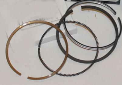 Newly developed aftermarket S4L piston ring set MM433922/MM433923