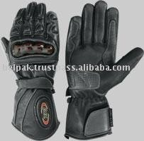 Sports Series Carbon Kevlar Motorbike Race Bike Gloves