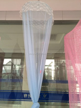 Design mosquito nets for canopy beds for Adults 2 person
