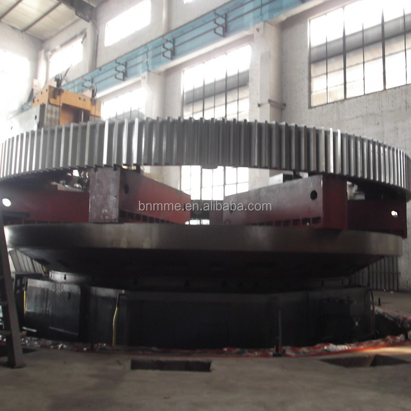girth gear ring for mining, metallurgy,rotary kiln,power generator, oil and gas