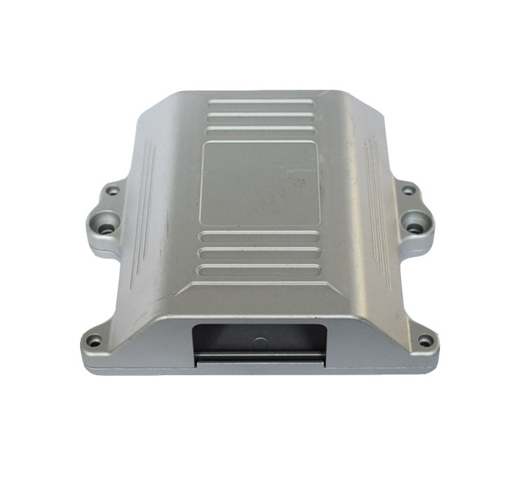 Hot sale die casting shell accessary for auto computer board