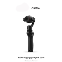 OSMO Plus 4K Handheld 3 Axis Gimbal camera rc drone with HD camera and wifi FPV