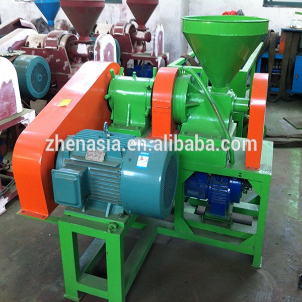 Automatic Tire Recycling Machines to Rubber Powder / Waste Tire Crushing Machine/Tire Cutting Machine