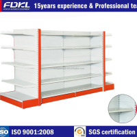 Top Quality Supermarket Store Display Shelves