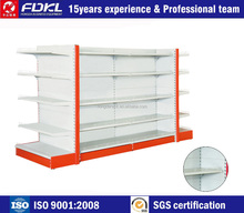 Top quality supermarket store display shelves, hot sale!