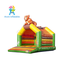Commercial Inflatable Bouncer Jumping Castle With Best Prices
