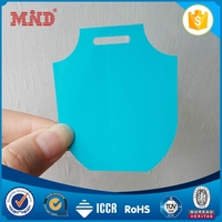 MDC1419 Low Cost Rfid Card Mini Card Tk4100 Chip Card With Custom Printing
