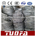 Hot-dip Galvanized U-shaped hoop/U-Bolt With Nut And Washer