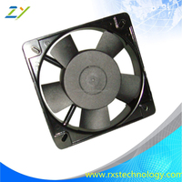 Arctic Cooling F8 PWM CO Continuous Operation 110mm PC Computer Case Fan - NEW