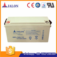 high quality storage lead acid 12v 100ah battery for energy system