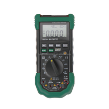 4000 counts Auto / Manual range digital multimeter MS8228 with infrared thermometer