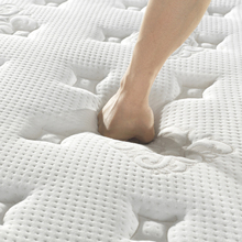 New design rebonded foam sponge from china mattress factory