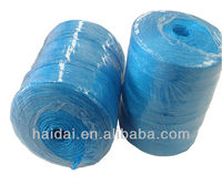 Multi purpose Blue color Agriculture baler twine