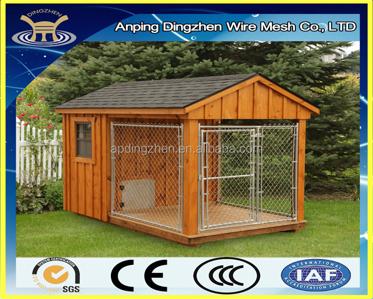 Portable Dog Kennels At Lowe S : Cheap chain link dog kennels lowes and runs