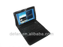 Wireless Bluetooth Keyboard for Galaxy Note 10.1 N8000 P7500 P7510 P5100