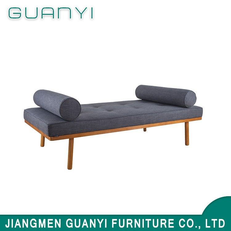 Reclining lounge furniture sofa bed